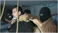 sarin'i Tompokolahy Saddam